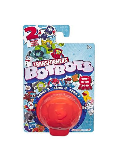 Transformers Transformers Botbots Sürpriz Paket Renkli